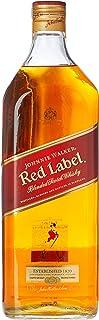 Whisky Johhnie Walker Red Label 1.75L