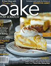 Fall Bake From Scratch October 2019 Downton Abbey's Kitchen