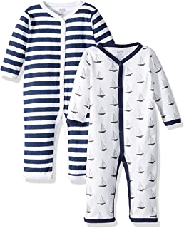 Best Unisex Baby Cotton Coveralls Review