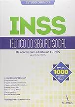 Apostila INSS. De Acordo com o Edital Número 1-INSS de 22.12.2015