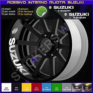 Suchergebnis Auf Für Suzuki Bandit Aufkleber Magnete Zubehör Auto Motorrad