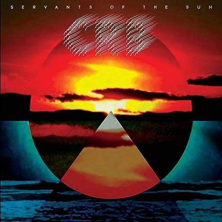 Chris Robinson Brotherhood - Servants of the Sun (2019) LEAK ALBUM