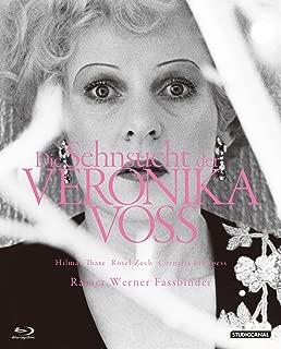 ヴェロニカ・フォスのあこがれ ライナー・ヴェルナー・ファスビンダー監督 Blu-ray