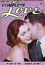 Complete Love Magazine v31 1 / 182