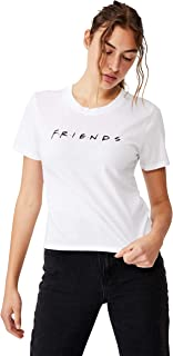 Cotton On Women's Graphic T-Shirt