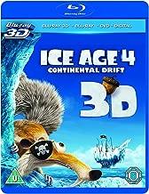 Ice Age 4: Continental Drift UV Copy