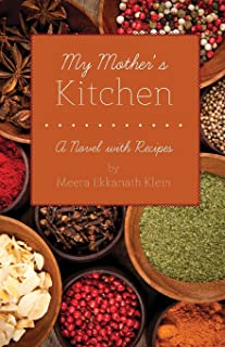 My Mother's Kitchen: A Novel with Recipes