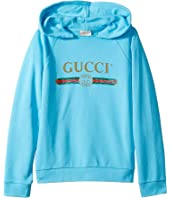 Gucci Kids - Logo Pullover 532484X9O39 (Little Kids/Big Kids)