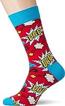 Confezione regalo queen Happy Socks XQUE09-0100 4 pezzi multicolore