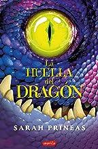 La huella del dragón (HARPERKIDS) (Spanish Edition)
