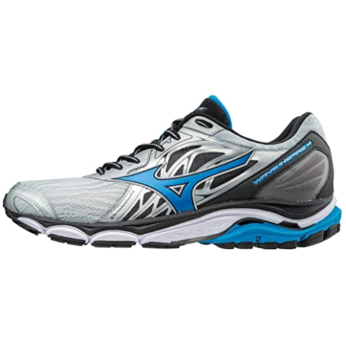 mens mizuno running shoes size 9.5 eu wow wow now 2018