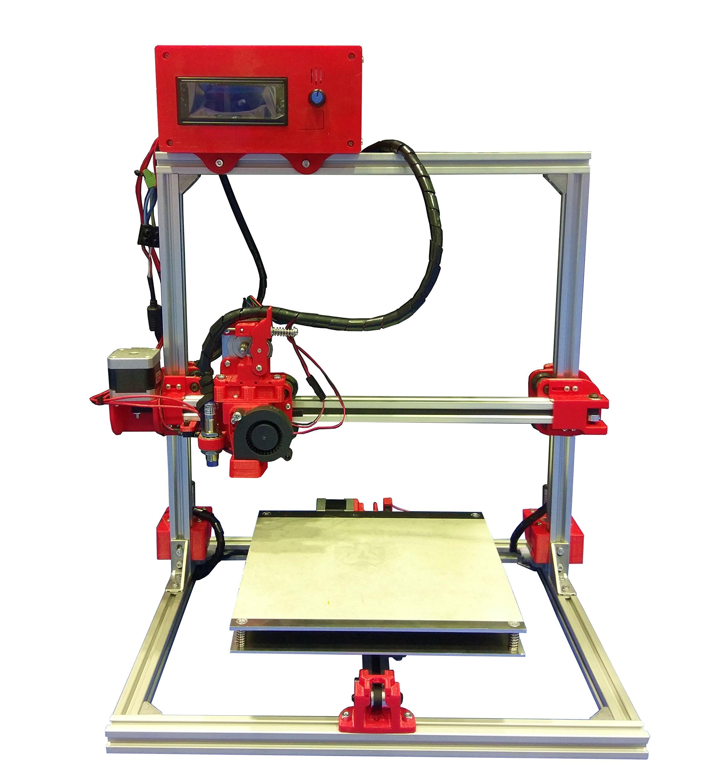 Scalar S – 20 x 20 x 20 cm – Impresora 3D Francesa: Amazon.es ...
