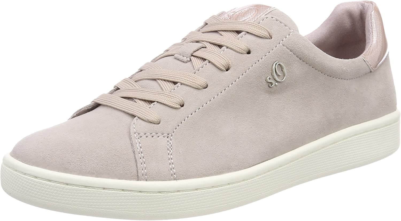 S.Oliver Women's 23625 Low-Top Sneakers