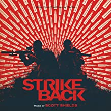 Strike Back Original Soundtrack
