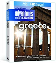 Adventures with Purpose Greece