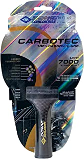 Donic-schildpad T-racket CARBOTEC 7000 concaaf, i