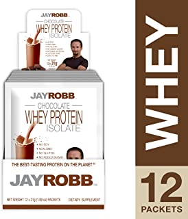 Best chocolate whey isolate Reviews