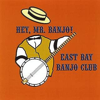 hey mr banjo