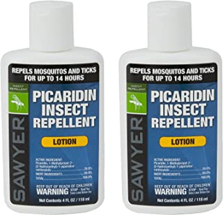 Sawyer Products 20% Picaridin Insect Repellent