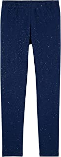 Girls' Full Length Leggings