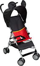 Best Disney Baby Mickey Mouse Umbrella Stroller with Basket Review