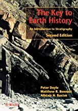The Key to Earth History: An Introduction to Stratigraphy