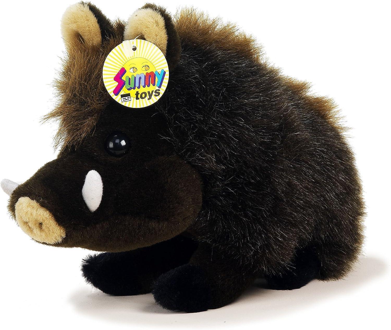 Sunny Toys 30991 - Jabal de Peluche, Aprox. 28 cm