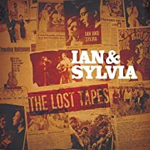 IAN & SYLVIA TYSON - The Lost Tapes (2019) LEAK ALBUM