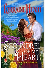 Scoundrel of My Heart (Once upon a Dukedom Book 1) Kindle Edition