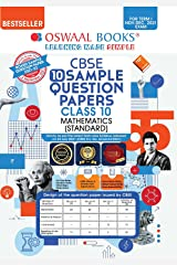 Oswaal CBSE Sample Question Papers Class 10 Mathematics Standard Book (For Term I Nov-Dec 2021 Exam) Kindle Edition