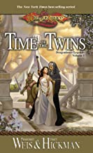 Time of the Twins (Dragonlance Legends Book 1)