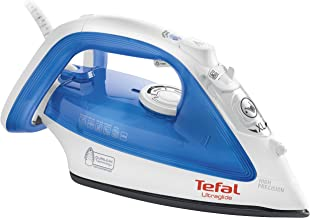 Tefal FV4040 Ultraglide Steam Iron, 2400 W, Durilium Technology