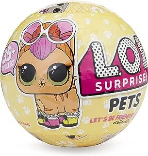 L.O.L. Surprise! Pets Series 3-1
