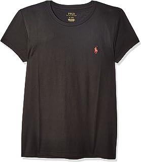 Polo Ralph Lauren-211682521015-Women-Tops-Black-L