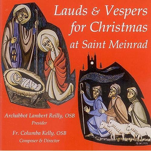 Vespers: Antiphon & Psalm 113 by Gregorian Chant Schola of
