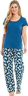 Ladies Cotton Classic Pyjamas Sets