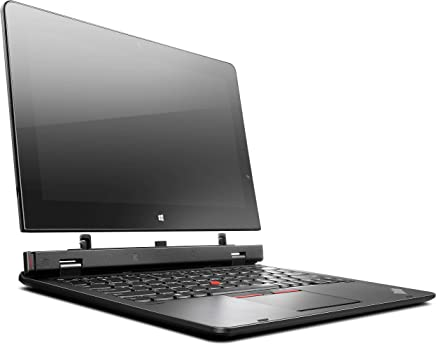 Lenovo ThinkPad Helix - iCore i5 - Ram 4GB - SSD 120GB - Led 12in TouchScreen FullHD - WiFi - Windows 10 - (Ricondizionato) )
