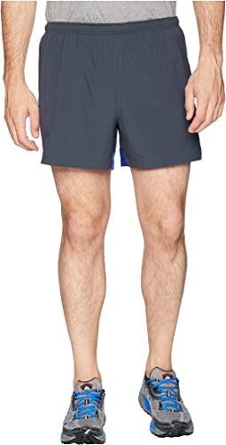"Go-To 5"" Shorts"