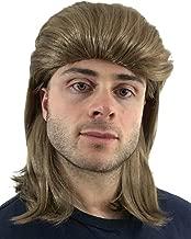 Premium Mullet Wig (Multiple Styles)