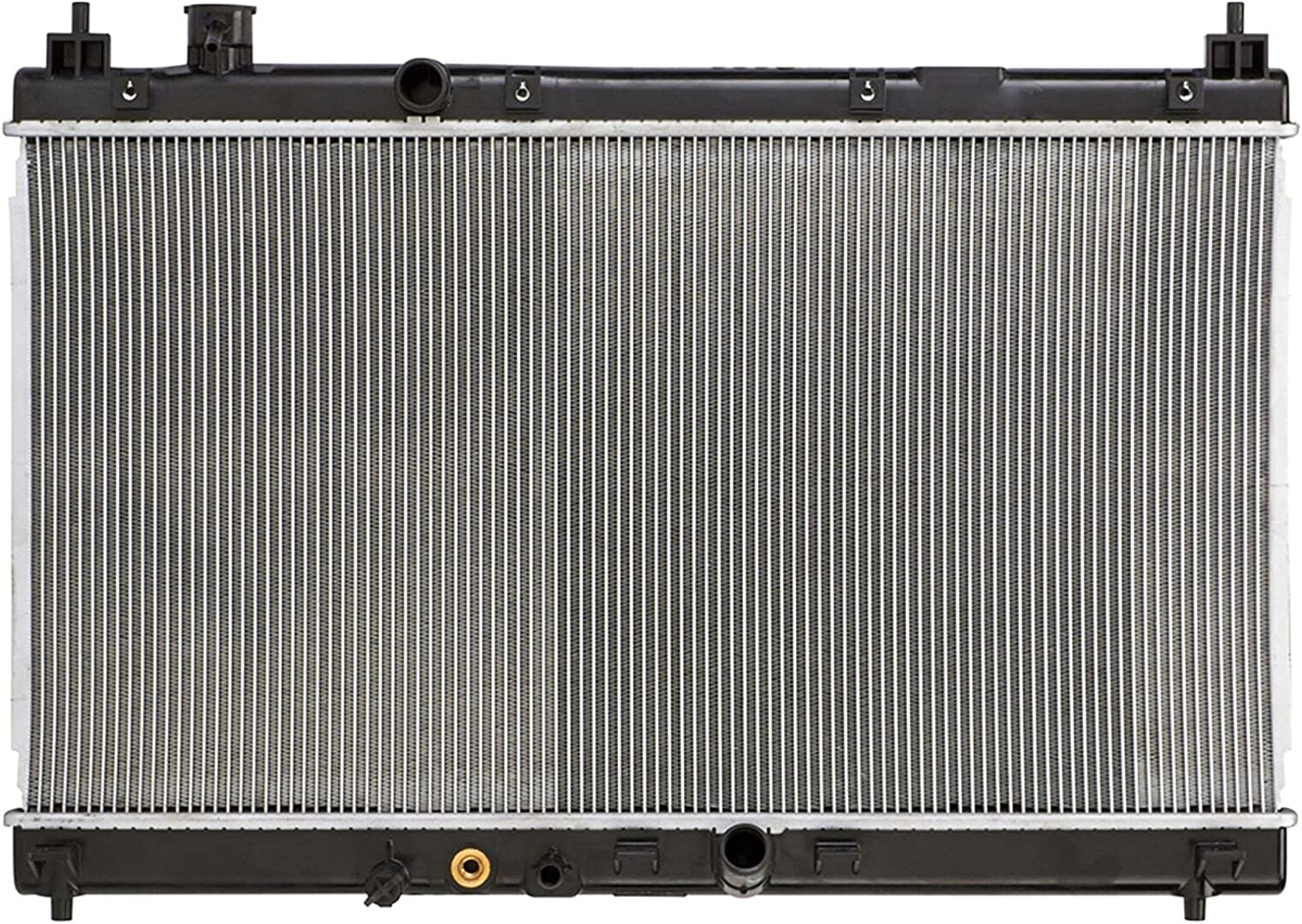 Genuine cheap MGPRO New Replacements Radiator Compatible with SBR134 4CYL 1.5L