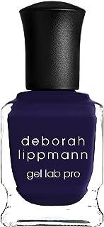 [Deborah Lippmann] デボラリップマン ジェルラボプロ アフター ミッドナイト(カラー:ダークインディゴ)/ AFTER MIDNIGHT ジェルポリッシュ 色:ダークインディゴ ネイルカラー系統:ブルー 15mL