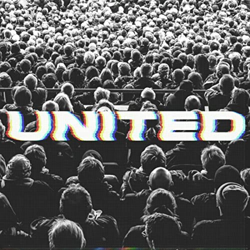 Hillsong UNITED - People (Deluxe) (2019)