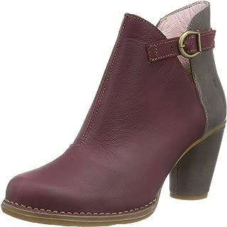 El Naturalista Women's Colibri N472 Boot