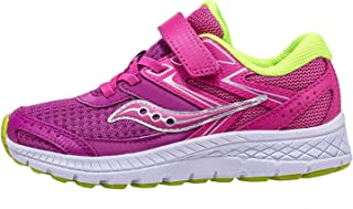 Saucony Cohesion 13 A/C Running Shoes Fuchsia