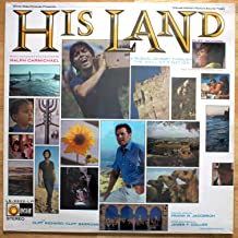 His Land: A Musical Journey Through the Soul of a Nation