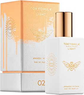 tokyomilk light perfume