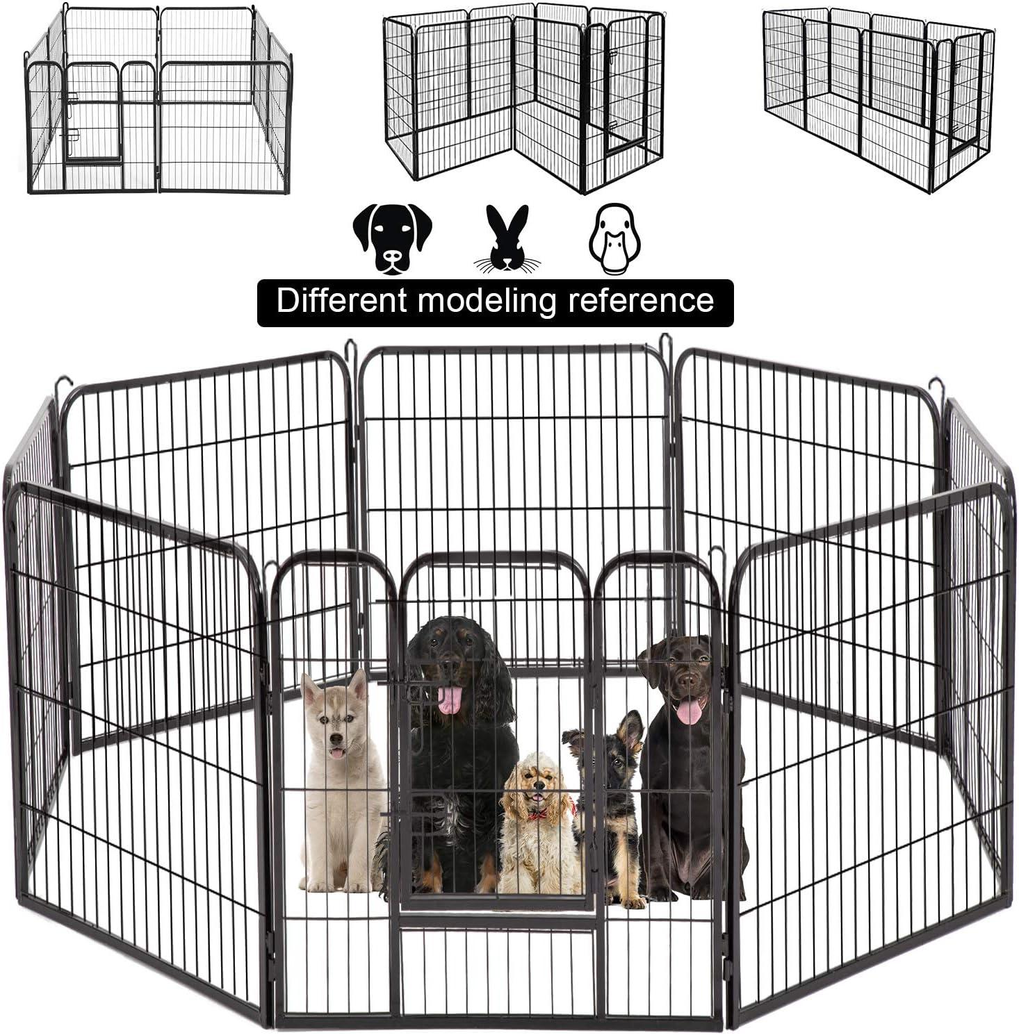 Best Pet Heavy Duty Playpen