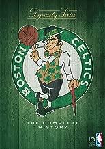 NBA Dynasty Series: Boston Celtics