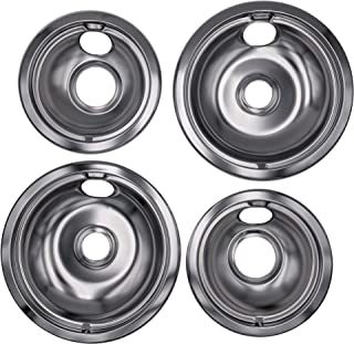 Best whirlpool stove burner pans Reviews