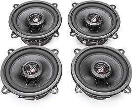 (2) Skar Audio TX525 Elite 5.25-Inch 2-Way Coaxial Speakers - (2) Pairs photo